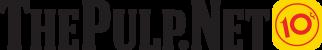 Branding design: ThePulp.Net logo